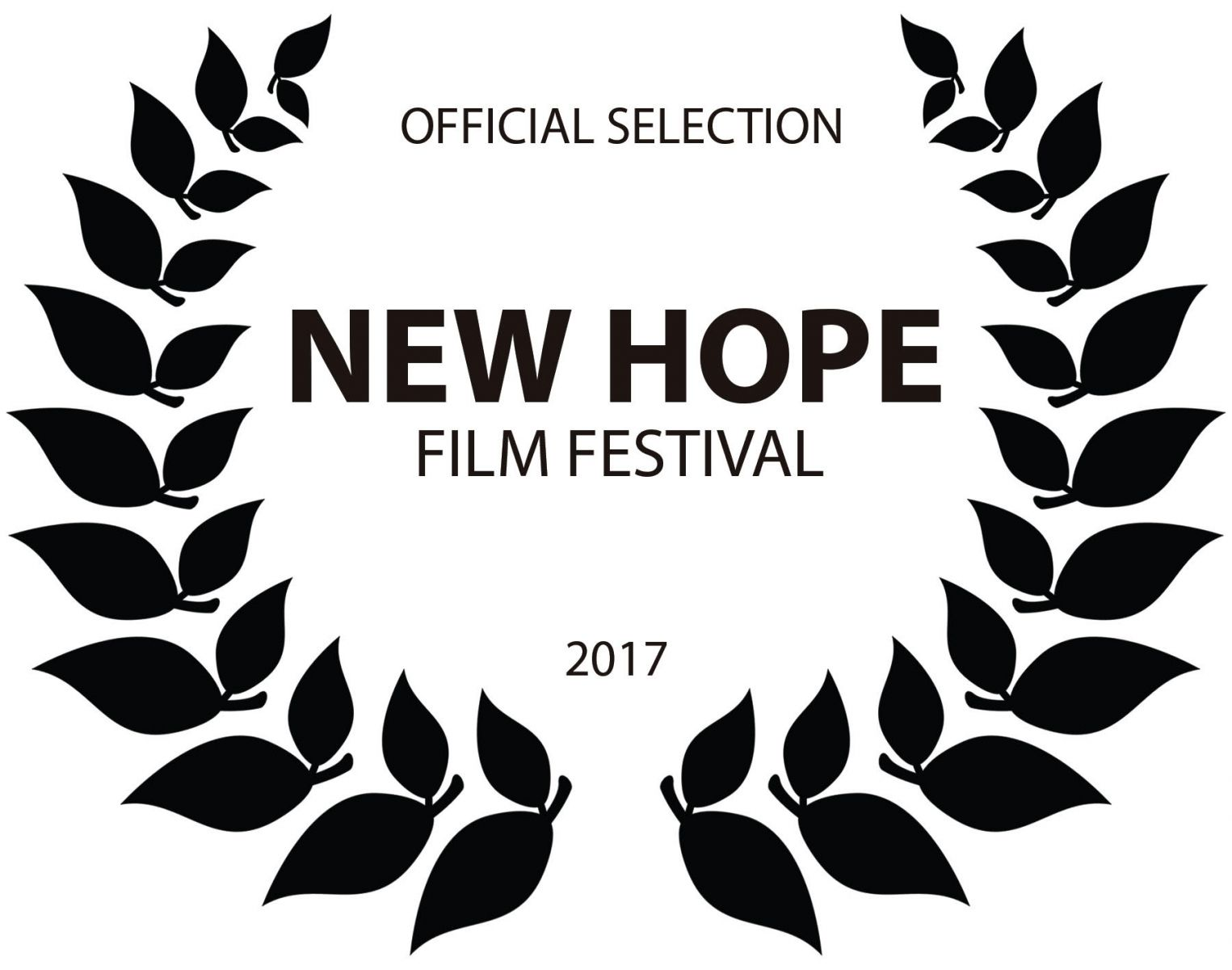Script Competition, New Hope Film Festival