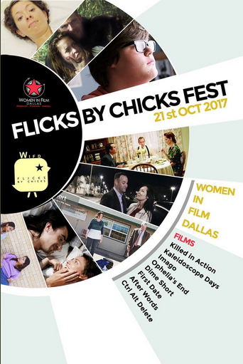 Director Jacqueline Pepall talks female heroes with Flicks by Chicks Fest